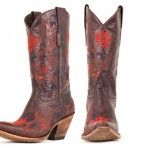 Day 7 of 12 Days of Boot Giveaways on @Ree Drummond | The Pioneer Woman  #Lucchese