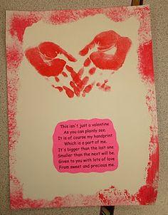 valentine day dog poem