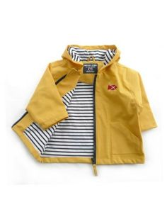 toddler boy raincoats yellow