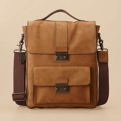 Dexter Flight Bag $248    In rich, robust leather, our Dexter Flight Bag has a routed-in-tradition design we love. Vintage-inspired push-lock closures and ample pockets make it a functional place to hold your everyday necessities.