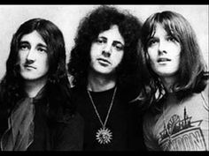 Atomic Rooster - Tomorrow Night