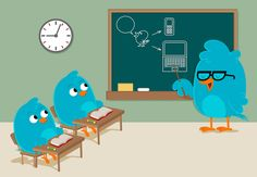 8 effective ways to use social media in the classroom