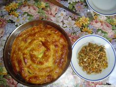Banitza (Banitsa) - A Bulgarian Traditional Homemade Pie-like Filo Pastry Recipe With Great Possibility For Variation