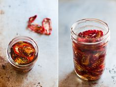 Make your own sun-dried tomatoes