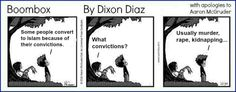 Boombox: Muslim Convictions