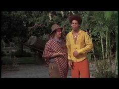 Hot Potato (1976 film)
