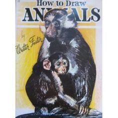 How to Draw Animals #12 (pencil) (Unknown Binding)  http://myspecialoffers.info/smileat/pbshop.php?p=B000OZEQUG