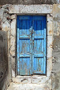 old #doors