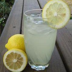 Best Lemonade Ever Allrecipes.com