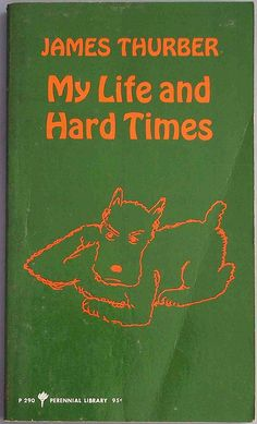Funny book. Great for weird moods, and you can read it in a day.