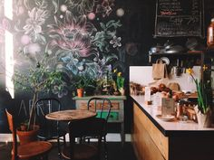 Astro Coffee in Detroit / photo by Evan Lavery