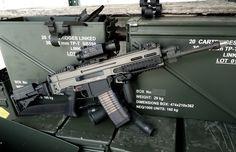 CZ 805 badasseri, firearm, 805, gear, armori, arma, boom, gun, defens