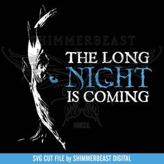Game of Thrones svg | The Night King svg | White Walker svg | Game of Thrones fan svg | GOT svg | Go