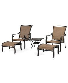 Paradise Outdoor Patio Furniture Dining Sets &  | Backyard Bliss