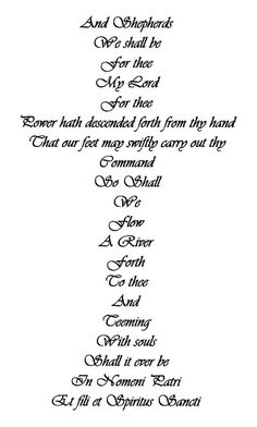 Boondock Saints Quotes...