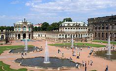 en kleine Dresden. :)