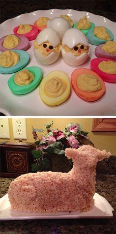 Easter fun! (2013)