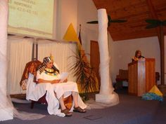 VBS 2010 ~ Egypt-Joseph's Journey from Prison to Palace