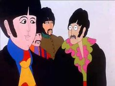 The Beatles:  Nowhere Man