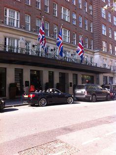 The Mayfair Hotel, London