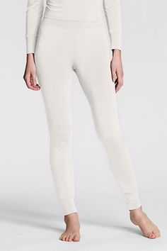 Women's Thermaskin™ Heat Pants from Lands' End