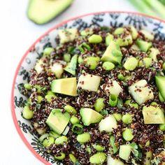 ... avocado more gluten free vegan avocado recipes cucumber avocado salad