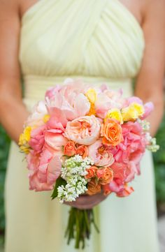 See the rest of this beautiful gallery: http://www.stylemepretty.com/gallery/picture/1209775/