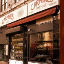 Carmines, NYC