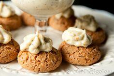 Agnese Italian Recipes: #Pistachio #Amaretto #Biscotti : Italian #recipe