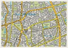 Song Map - Original Open Edition