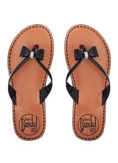 sweet flip flops