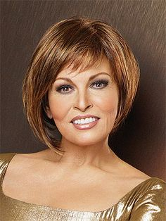 Raquel Welch Bewitched Synthetic Wig • Raquel Welch