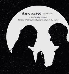 describing romeo and juliet as a pair of star crosses lovers Star-crossed lovers in romeo and juliet by romeo and juliet by william shakespeare romeo and juliet are described as a pair of star-crossed lovers.