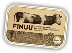Finuu margarine with finnish butter and Omega 3