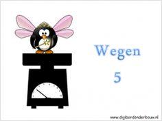 Digibordles wegen 5 http://digibordonderbouw.nl/index.php/rekenen1 ...