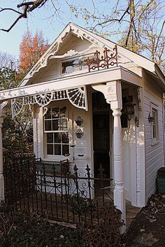 Garden cottage (from A Re-Purposed Life)
