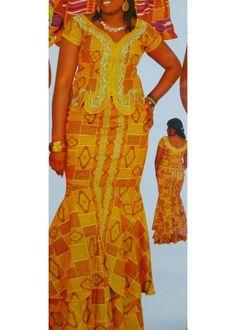 Ghana Kente Design