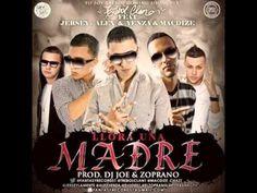 Llora Una Madre - Trebol Clan Ft. Jersey, MacDize Y Alex & Yenza Reggaeton 2013
