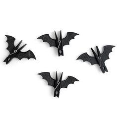 Bats Pegs