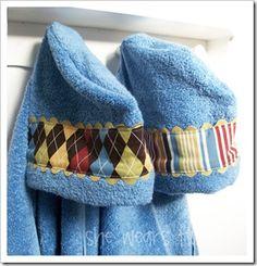 Towels 19