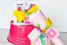 Baby Shower Gift Ide