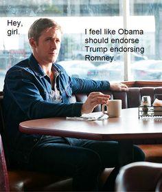 Romney =(