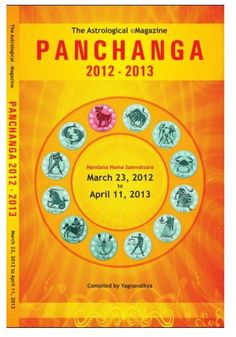 Panchanga  Magazine - Buy, Subscribe, Download and Read Panchanga on your iPad, iPhone, iPod Touch, Android and on the web only through Magzter