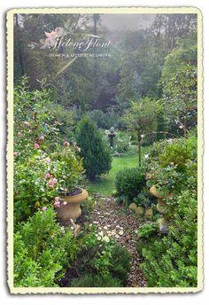 4 saisons dans mon jardin de peintre on pinterest for Jardin 4 saisons