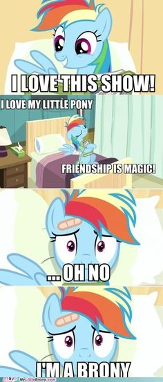 MLP, I love this show!
