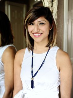 Meet Annie Rupani. She holds the title of Miss Pakistan World 2010 and speaks four languages. Talk about being talented. Meet the rest of the city's hottest singles at CultureMap's Most Eligible Bachelor and Bachelorette! http://houston.culturemap.com/mosteligible
