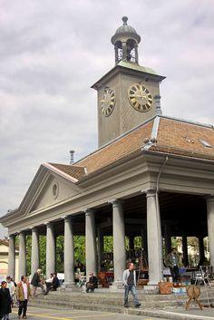Vevey, Canton of Vaud, Switzerland