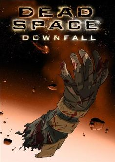 Day 2 - Favorite anime you've watched so far: Dead Space Downfall (this might make me seem demented but there is nothing else like it)