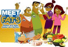 Fats - Meet the Fats
