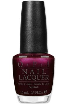 OPI Germany Collection: German-icure